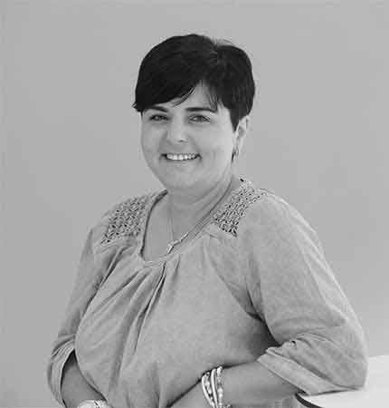 Patricia Eberhardt