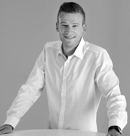 Tobias Ganshorn
